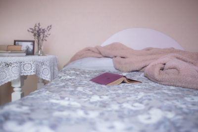 Unettomuuden hoito - Eroon Unettomuudesta - Elossa